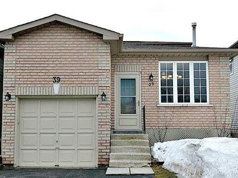 39 Willow Dr, Barrie