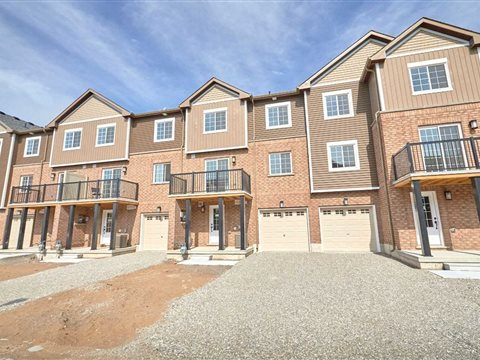8 Andean Lane, Barrie
