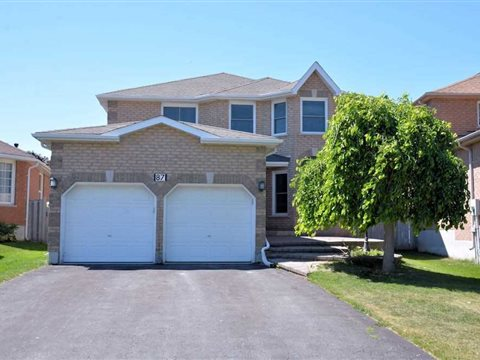 87 Taylor Dr, Barrie