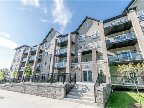 44 Ferndale Dr S 204, Barrie