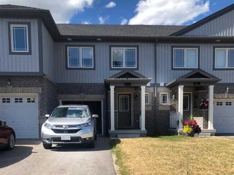 94 Frank's Way, Barrie