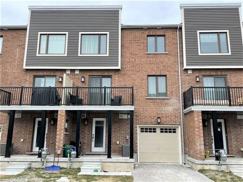 24 Andean Lane, Barrie