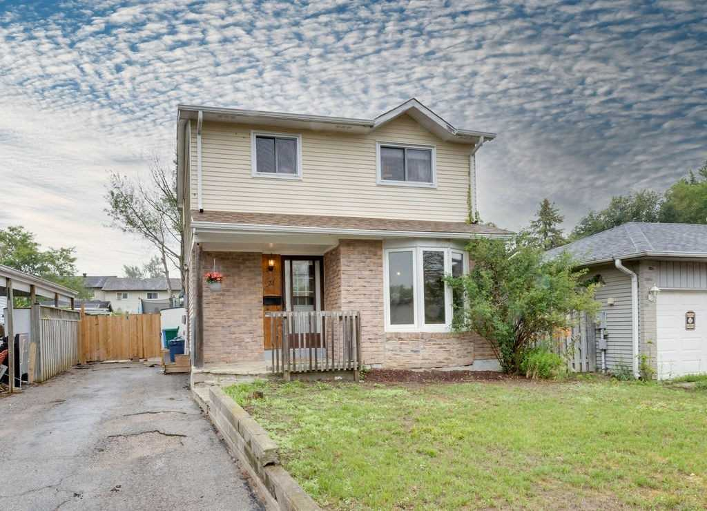 31 Bronte Cres, Barrie