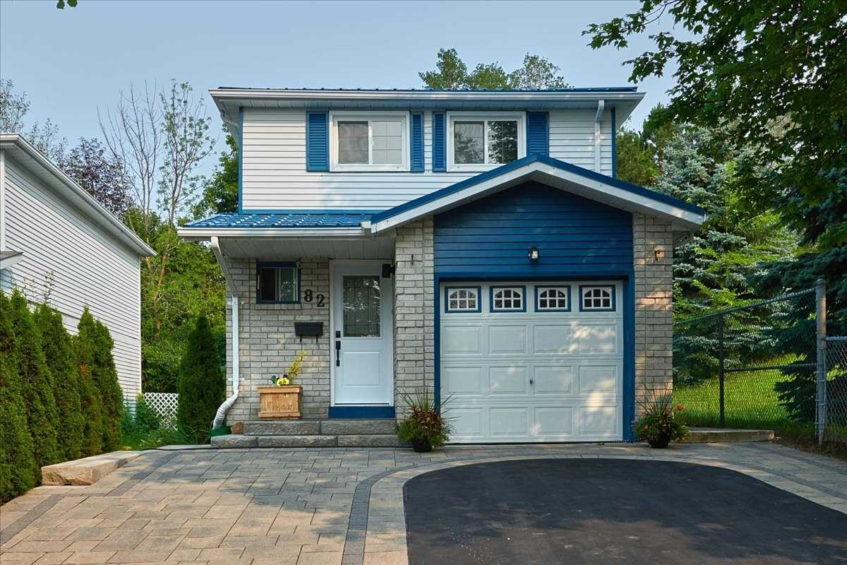 82 Broadfoot Rd, Barrie