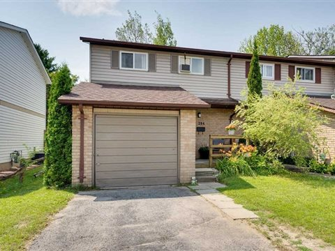 284 Browning Tr, Barrie
