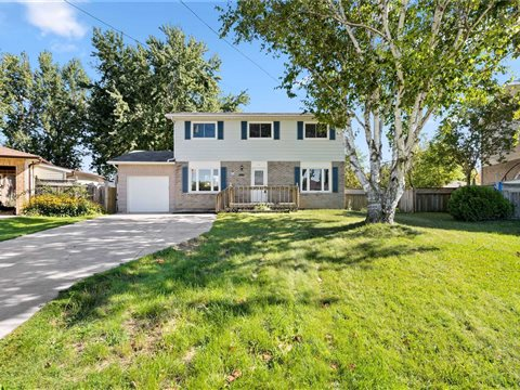 249 Valleyfield Cres, Clearview