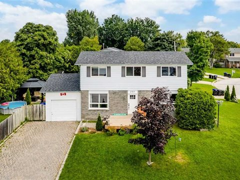 257 Valleyfield Cres, Clearview