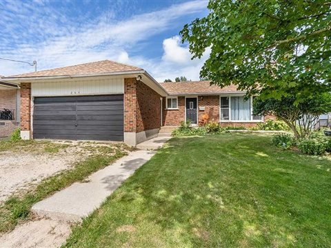 264 Warrington Rd, Clearview