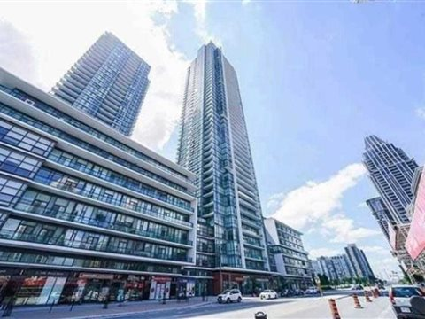 4070 Confederation Pkwy 1605, Mississauga