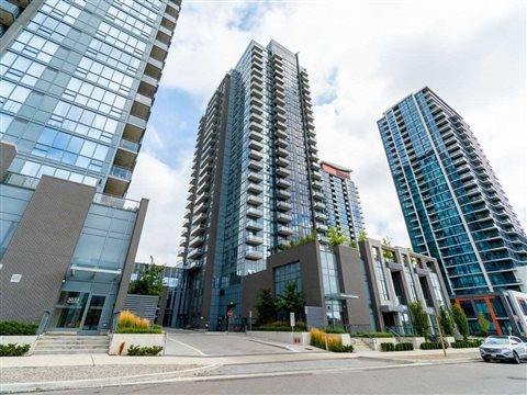 5025 Foursprings  Ave 1401, Mississauga