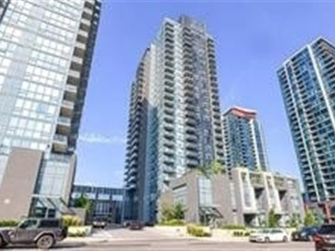 5025 Four Springs Ave 1701, Mississauga