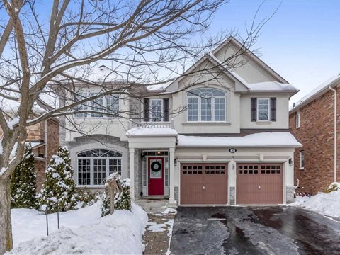 35 Apple Blossom  Cres
