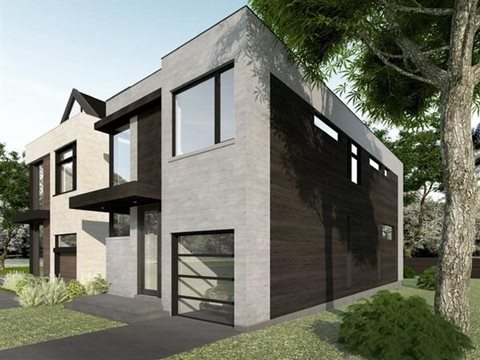 1032 West Ave, Mississauga