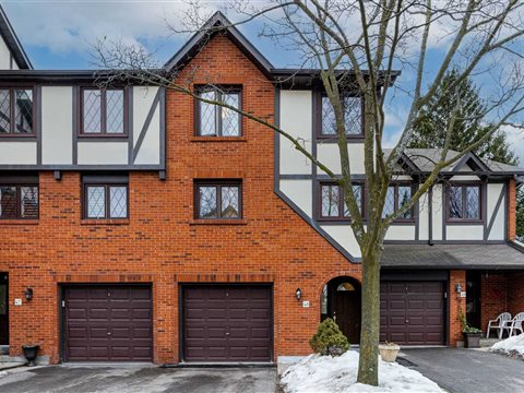 3360 Council Ring Rd 48, Mississauga