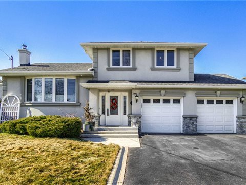 3386 Clanfield Cres, Mississauga
