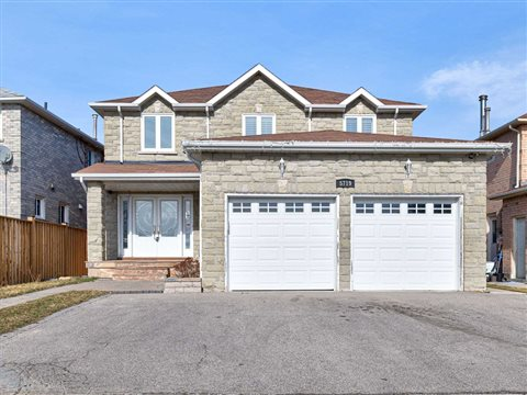 5719 River Grove Ave, Mississauga