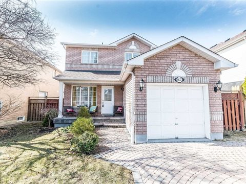 5637 Sidmouth St, Mississauga