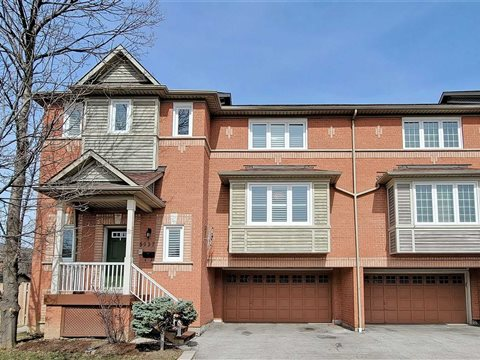 5037 East Mill Rd, Mississauga