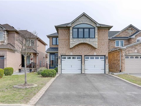 6531 Saratoga Way, Mississauga