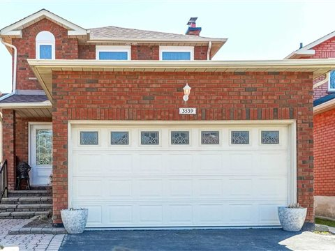 3539 Chartrand Cres, Mississauga