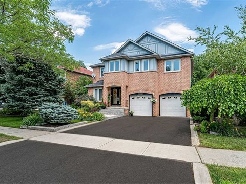 3593 Colonial Dr, Mississauga