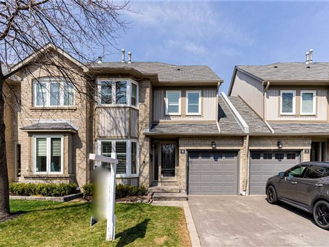 3420 South Millway Rd 4, Mississauga
