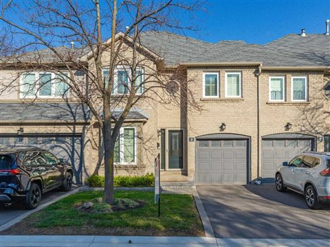 3420 South Millway 2, Mississauga