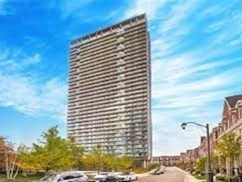 105 The Queensway Ave 1011, Toronto