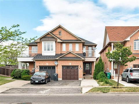 5989 Churchill Meadows Bend, Mississauga