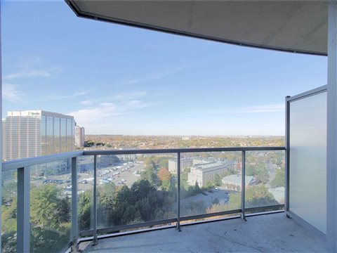 90 Absolute Ave 1610, Mississauga