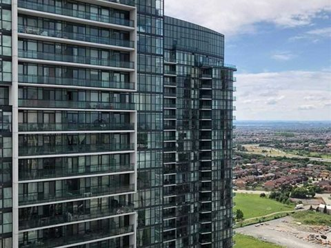 4065 Confederation Pkwy 3101, Mississauga