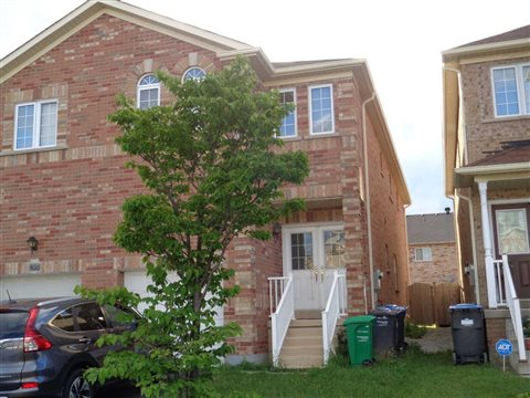 249 Comiskey Cres, Mississauga