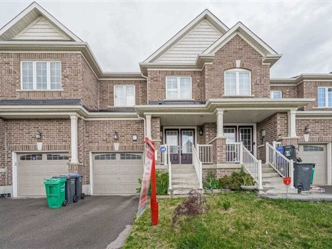 472 Queen Mary Dr, Brampton
