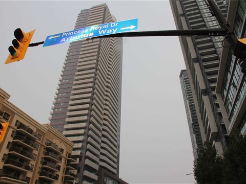 4065 Confederation Pkwy 1201, Mississauga