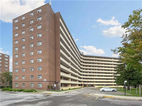 3555 Derry Rd 801, Mississauga