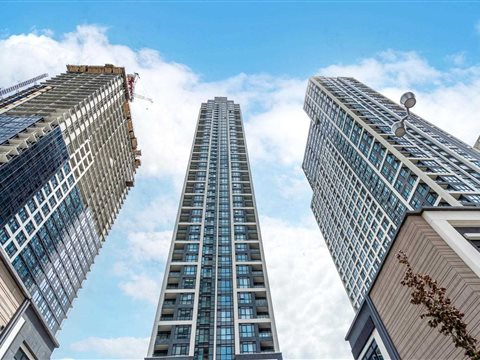7 Mabelle Ave 3701, Toronto
