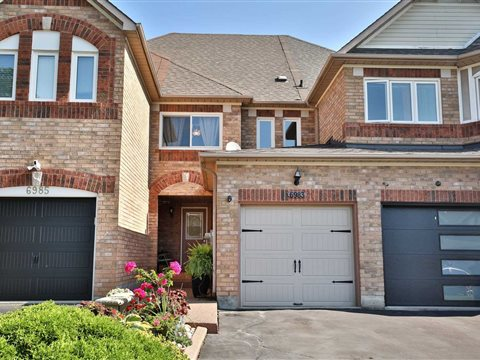 6983 Dunnview Crt, Mississauga