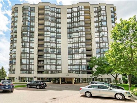 1155 Bough Beeches Blvd 807, Mississauga