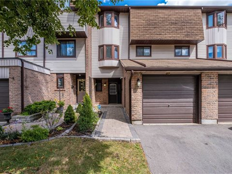 6040 Montevideo Rd 42, Mississauga