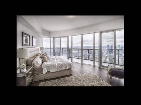 60 Absolute Ave 5403, Mississauga