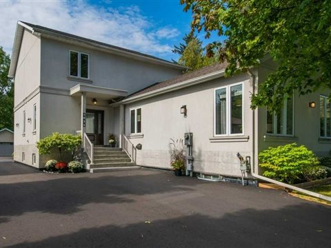 1034 Orchard Rd, Mississauga