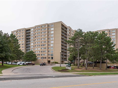 6500 Montevideo Rd 1107, Mississauga