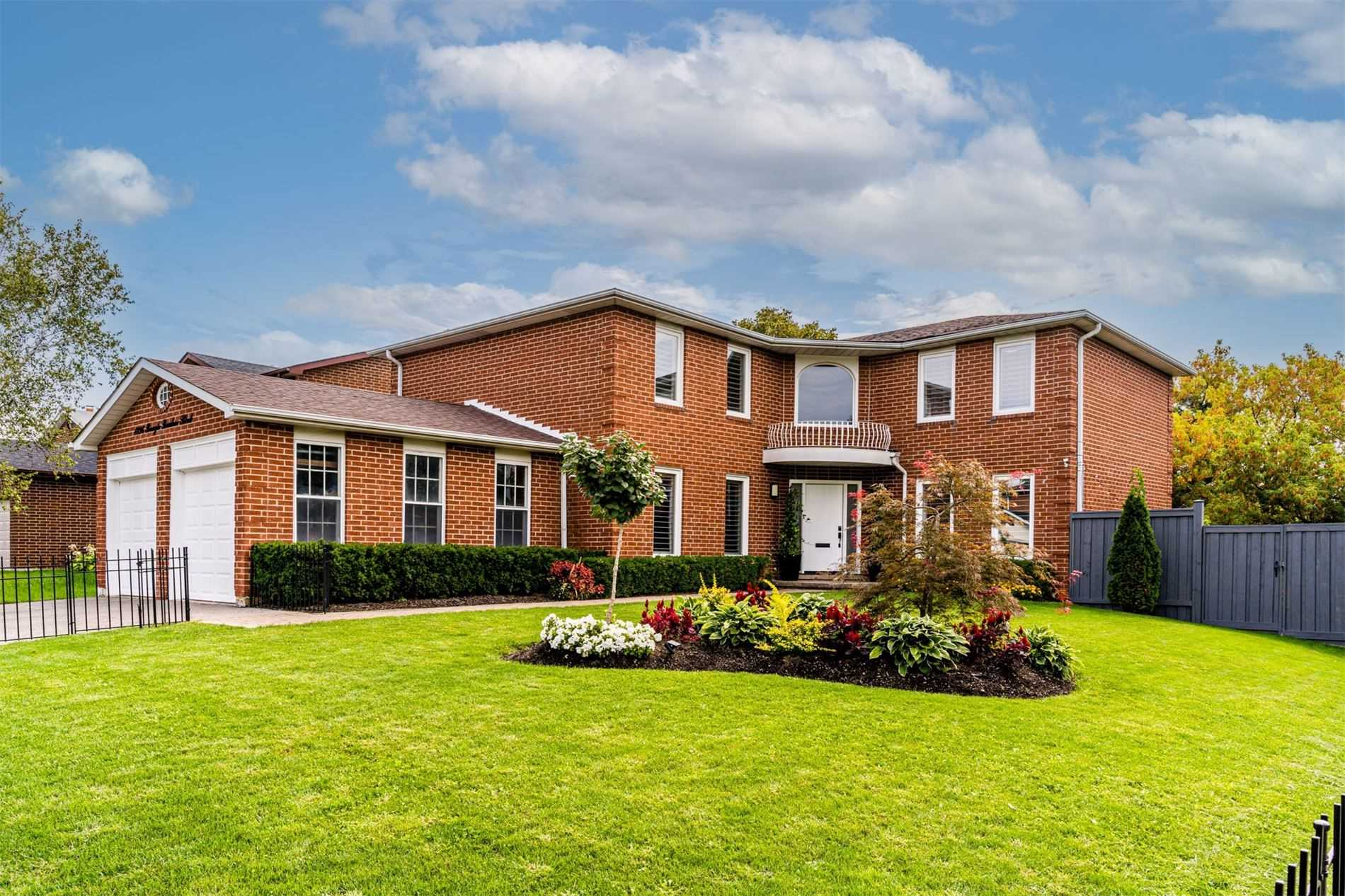 1896 Bough Beeches Blvd, Mississauga