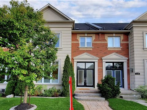 3178 Eclipse Ave, Mississauga