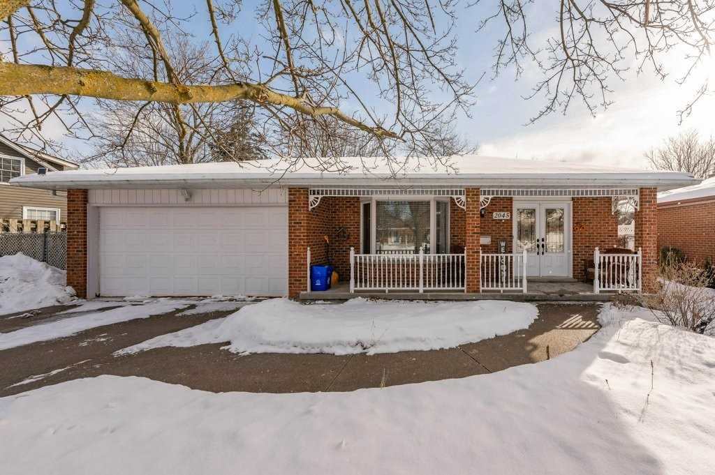 2045 Old Mill Rd, Kitchener
