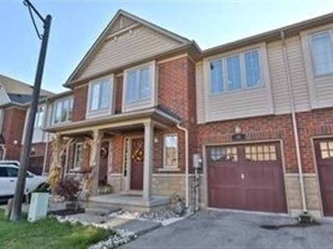 222 Fall Fair Way 18, Hamilton
