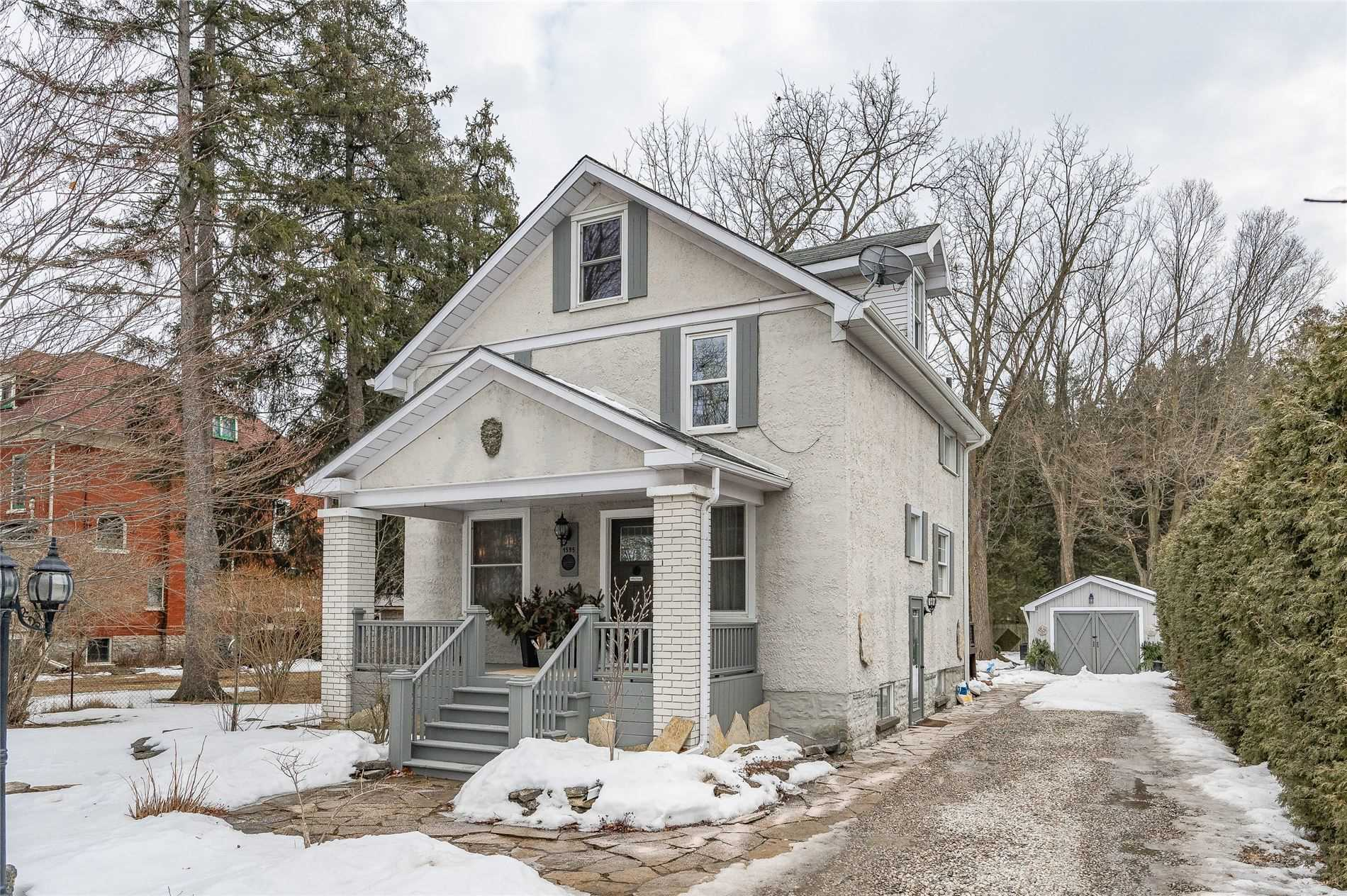 1595 Blair Rd, Cambridge