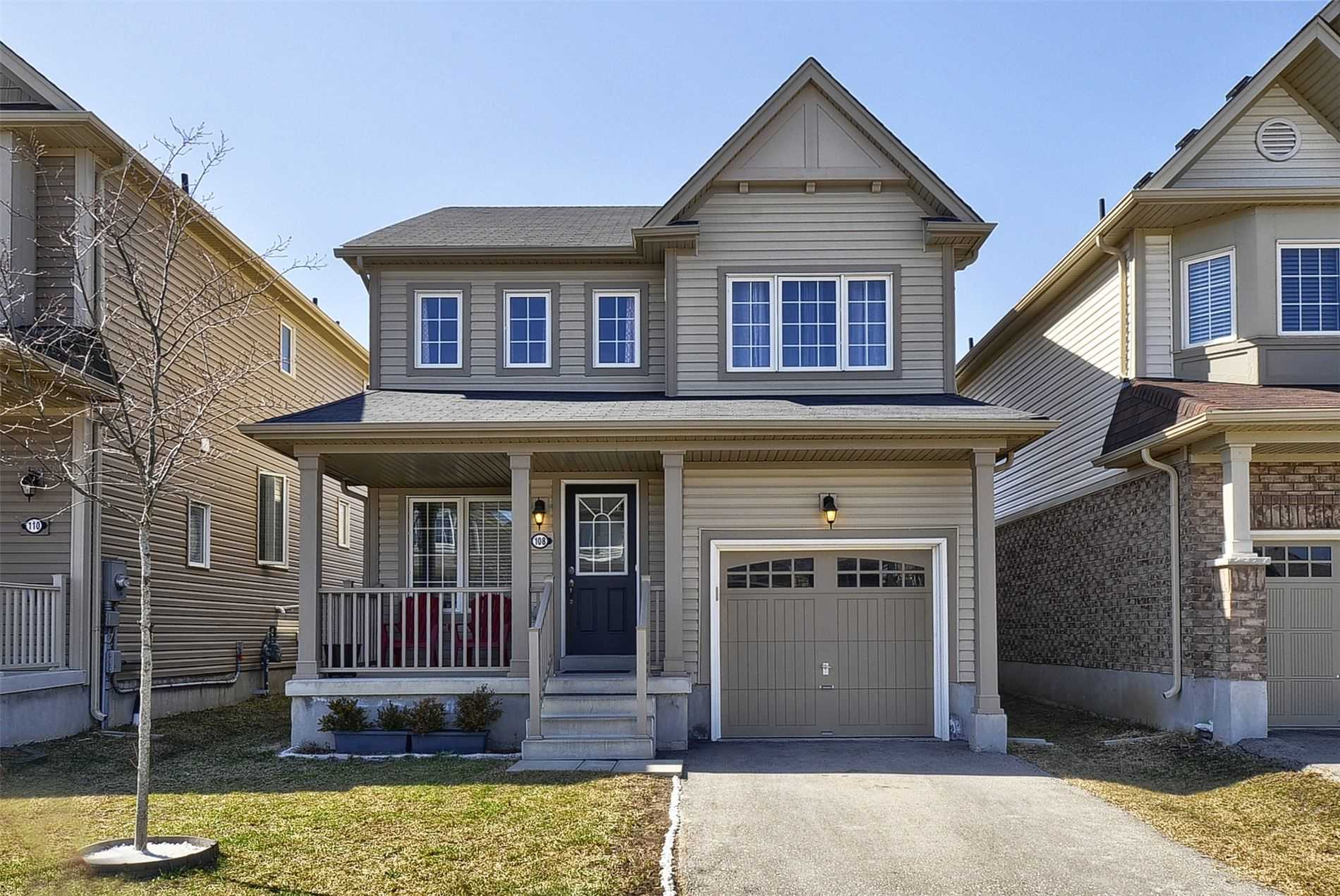 108 Warner Lane, Brantford