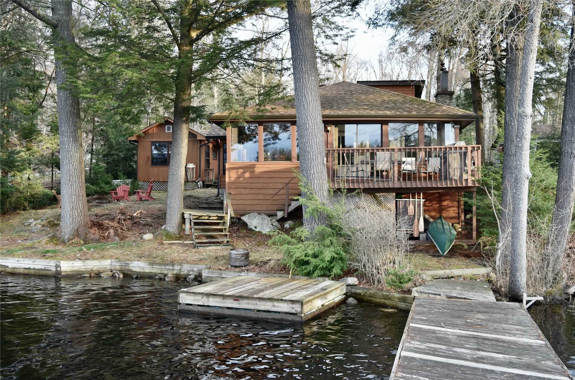 1065 Rainbow  Lane, Bracebridge