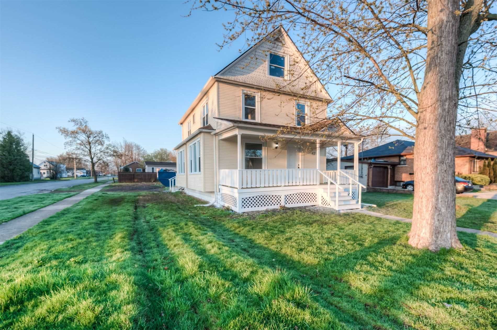47 Catherine St, Fort Erie